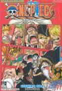 One Piece 71 วันพีช (Bookการ์ตูน 30%)